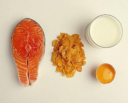 izvori u hrani