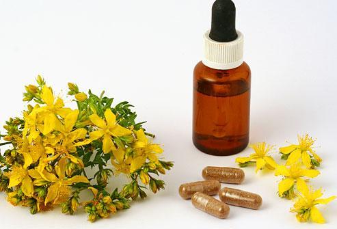 prirodni lijek za depresiju