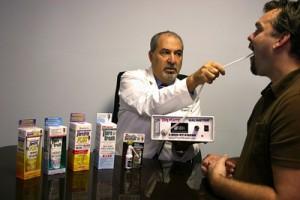 halimetar mjerenje zadaha