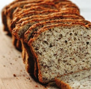 kruh od lana