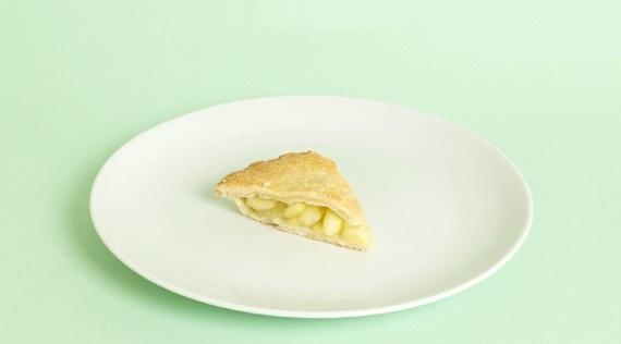 pita s jabukama kalorije