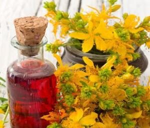 prirodni lijek kantarionovo ulje